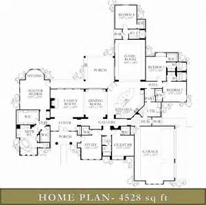 Home Floor Plans 5000 Sq Ft by 4500 5000 Sq Ft Homes Glazier Homes Glazier Homes