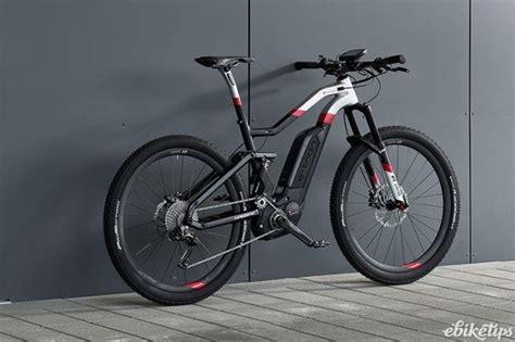 audi bicycle audi launch 15 300 performance sport e e bike