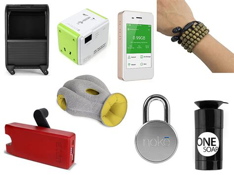 latest electronic gadgets new electronic gadgets a must have for travellers new