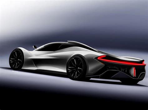 mclaren f1 concept future mclaren f1 successor is on development stage
