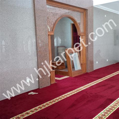 Karpet Masjid 39 jakarta archives hjkarpet