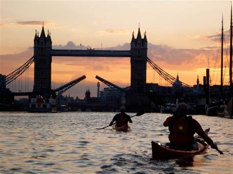river thames kayak licence 16 unusual things to do in london off the beaten path