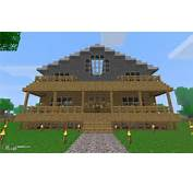Minecraft House 1024&215640 130883 HD Wallpaper Res