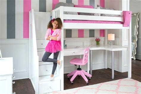 childrens bed with desk childrens bunk beds with desk dannyjbixby com