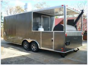Kitchen Island Cart Big Lots bbq trailers for sale bbq smoker concession trailers for