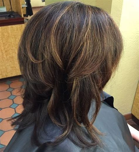 thick lifeless hair 40 best medium straight hairstyles and haircuts stylish