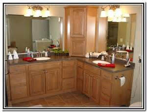 Ikea White Bathroom Vanity » Ideas Home Design