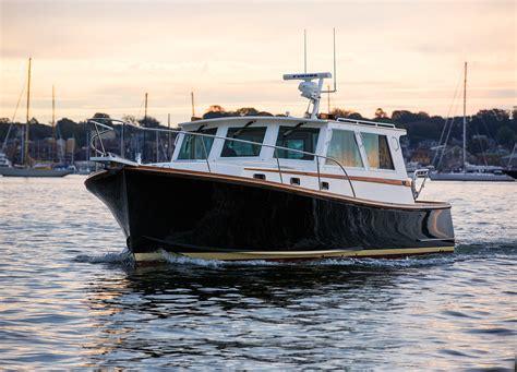 wilbur yachts custom boat builders - Custom Boat Builders