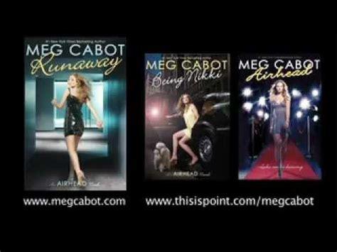 Meg Cabot Runaway runaway airhead 4 with meg cabot