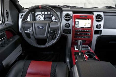 ford f 150 raptor interior 2014 ford f150 raptor ford f150 raptorusa ford f150
