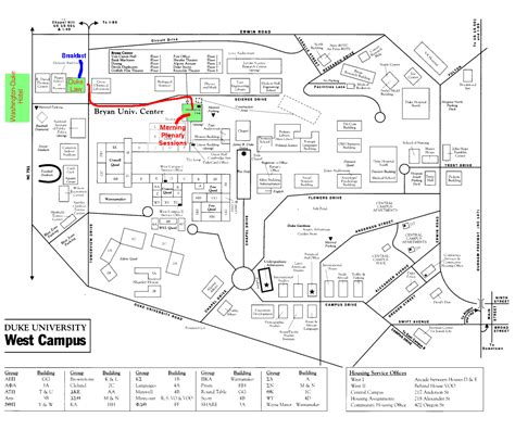 duke map 2003 conference for school computing 174 important