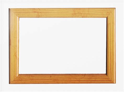 wood frame wooden frame free stock photo domain pictures