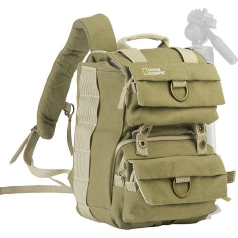National Geographic Ng Mc5320 Small Backpack Tas Kamera Biru national geographic ng 5159 earth explorer small ng 5159 b h