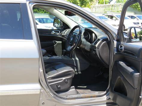 jeep grand interior 2012 2012 jeep grand overland wagon for sale in