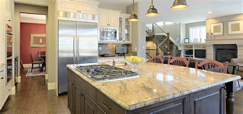 Find Granite Countertops by Find Out How To Obtain A Vintage Look With Your Granite