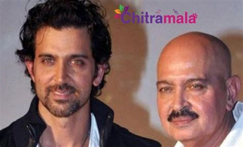 hrithik roshan father throat cancer for hrithik s father