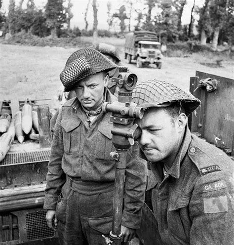 German Kitchen Knives gunner andrew churchill 59th newfoundland heavy regiment