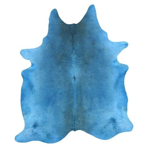 Turquoise Cowhide Rug by 1000 Images About Cowhide Projects On Western