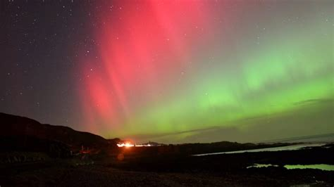 malin northern lights seaview cottage malin donegal accommodation