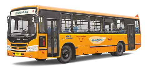 Auto Bus by Tata Motors Launches Hybrid Electric Buses Future Of