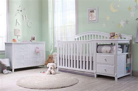 sorelle berkley changing table home sorelle furniture