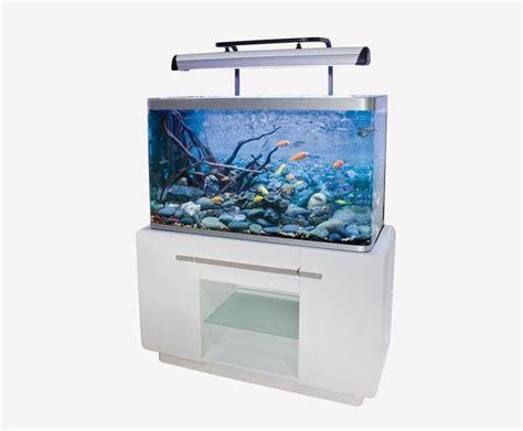 Meuble Aquarium Design