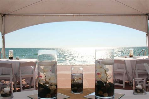 Florida beach tent reception at Pass a GrilleSuncoast Weddings
