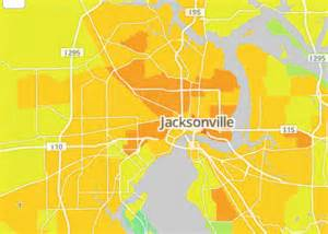 jacksonville florida crime map after a bloody year violence continues for jacksonville