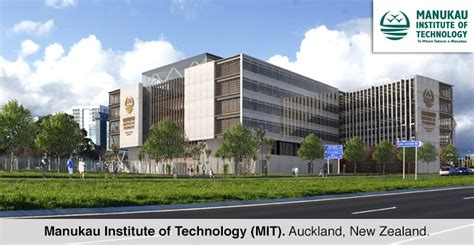 Top 10 Mba Colleges In New Zealand by Manukau Institute Of Technology Mit Study And Work