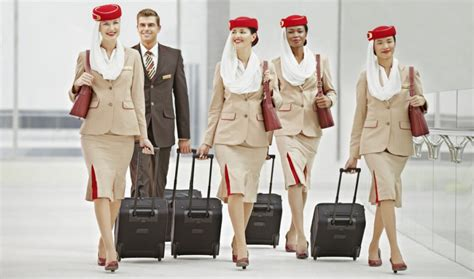 emirates member top 10 airlines with most beautiful flight attendants