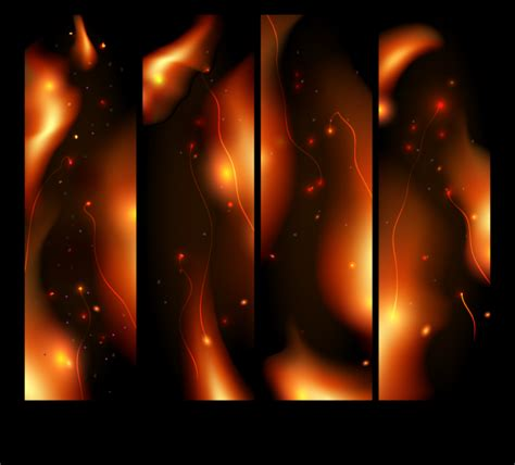 tutorial vector flame illustrator tutorial how to create a vector fire in five