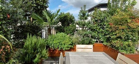 terrazze giardino giardini in terrazza progettazione giardini come