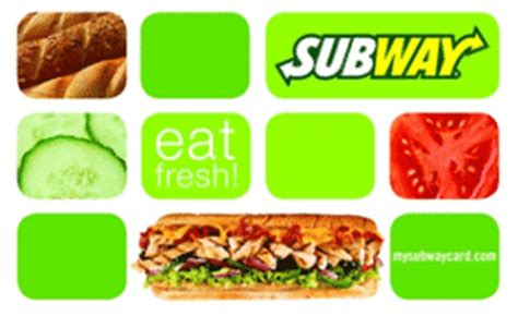 My Gift Card Site Register - hot free 5 subway or darden restaurant gift card
