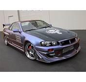 Nissan Skyline  Automotive Todays