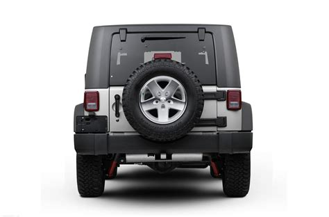 2010 Jeep Wrangler Price Photos Reviews Features