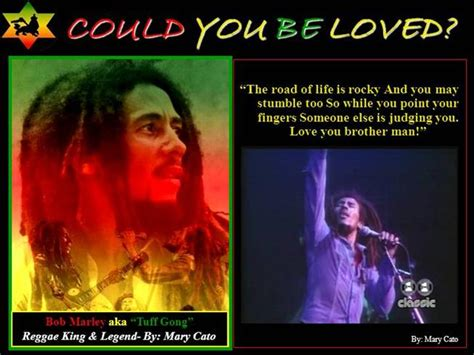 bob marley biography ppt bob marley reggae authorstream