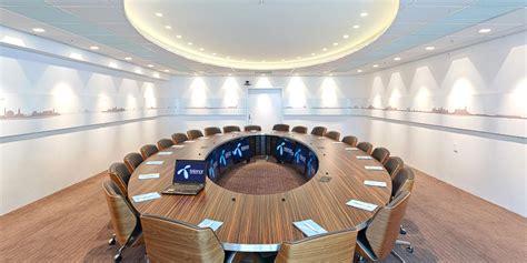 Circle Meeting Table This Is Circle Elliptic Table Style Setup Meeting Room Setup Meeting Rooms