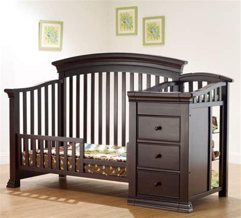 Sorelle Tuscany Elite Lifetime Crib by Sorelle Side Rails For 4 In 1 Crib 215 Jdee