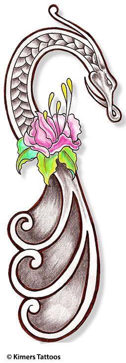pink dragon tattoo designs 60 popular tattoos with meanings