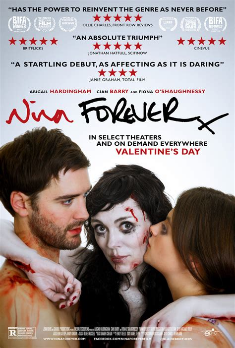 film love nina nina forever clip getting rid of a dead ex girlfriend