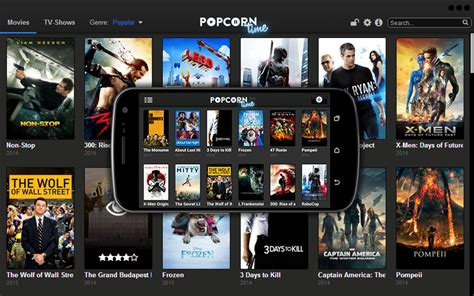 free mo popcorn time download