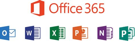 Microsoft Office 365 office 365 logo transparent www imgkid the image kid has it