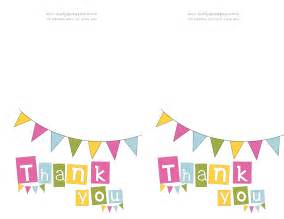 thank you card templates free thank you card popular images blank thank you card
