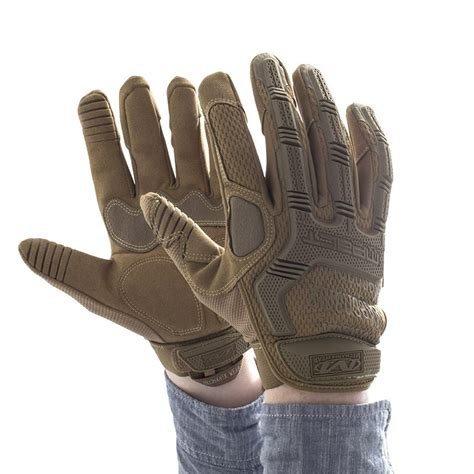 M Pact Mechanix mechanix wear m pact coyote impact gloves safetygloves co uk