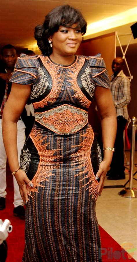 omotla nigerian styles with lace dresses 80 best images about omotola jalade ekiende on pinterest
