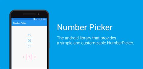 android numberpicker androidlibs readme md at master 183 xxapple androidlibs 183 github