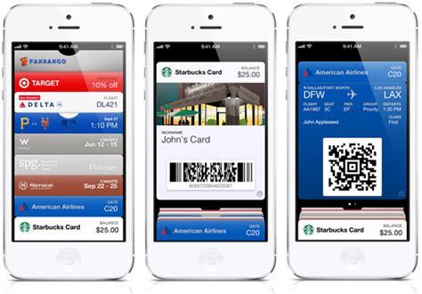 Redeem Apple Gift Card Passbook - using passbook from apple visual qr code generator blog visualead