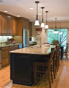kitchen center island ideas isla de cocina 161 dise 241 os que te encantar 225 n cocina