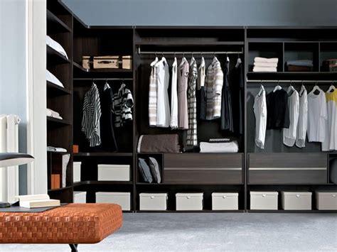 Walk In Closet Units Shelving Unit For Wardrobe Idfdesign