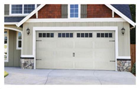 Garage Sales St Louis by Doorlink Model 440 441 Carriage House Residential Garage